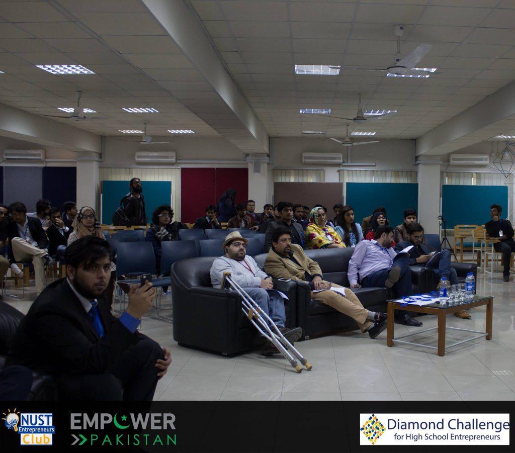 Diamond Challenge Pakistan