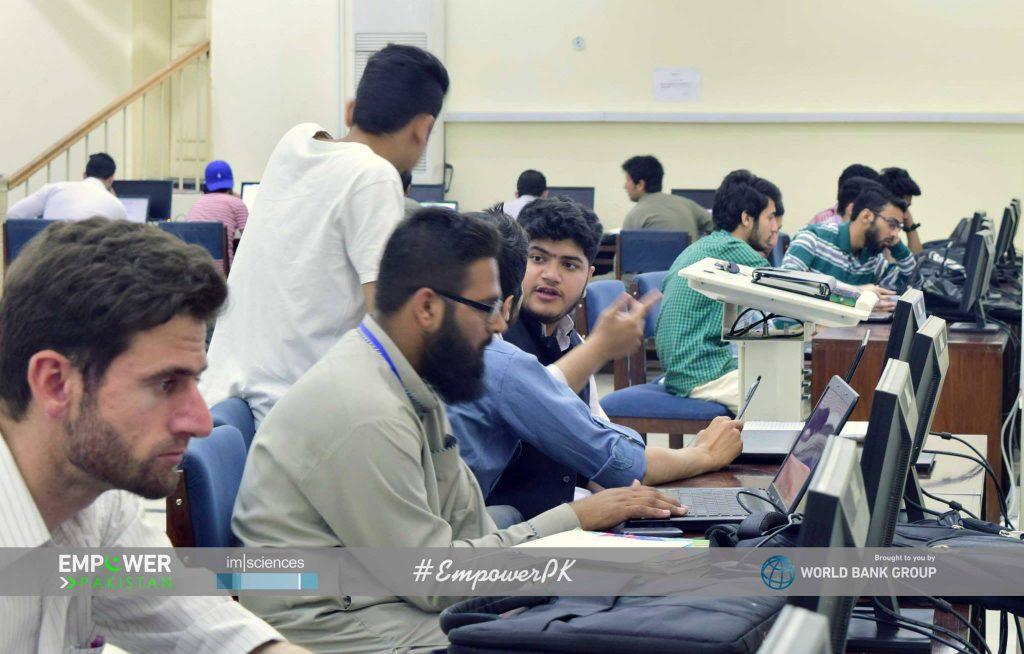 LEF – 03 (Peshawar)