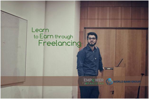 LEF – Introductory Seminar (ITU, Lahore)