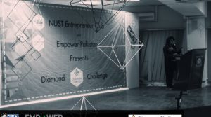 Empower Pakistan brings the Global Entrepreneurial Diamond Challenge to NUST