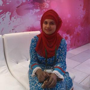 Fatima-Javed