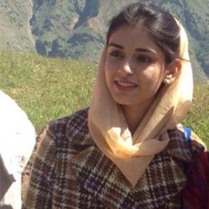 Shaffaq-Bibi