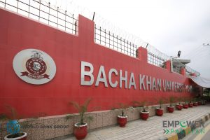 A Digital Community Meetup for the Terror Stuck Students of Bacha Khan University